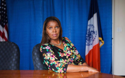 New York Attorney General Letitia James' Clergy Sexual Abuse Lawsuit is a Model for Other States