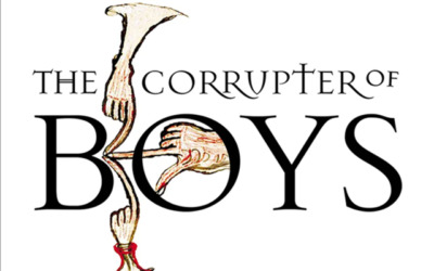 Reading Dyan Elliott's The Corrupter of Boys: Sodomy, Scandal, and the Medieval Clergy (U. of Pennsylvania 2020)